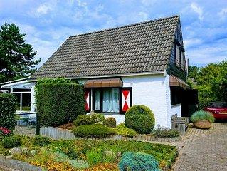 Zeeduin 53 Wunderschöne Wohnung in Toplage für einen idealen Urlaub