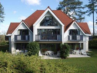 Duplex de charme et résidence de charme à Hardelot idéalement situé