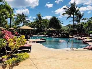 Home Away from Home, Fully Furnished Townhouse in Ko Olina