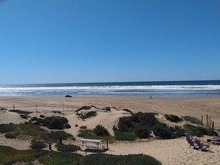 Gorgeous Beachfront Jewel