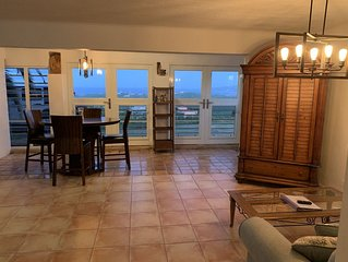 St. Croix Buck Island Views - Brand New Remodel, Sleeps 4 - North Shore