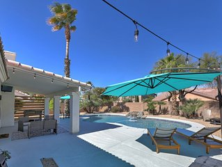 Welcome to your Desert Escape!