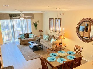 Vista Cay Luxury 3 bedroom Townhouse