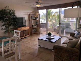 Nani Kai Hale 507 - On fabulous Sugar Beach and gorgeous ocean views!  One bedro