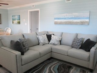 Enjoy your HHI vacation in our fully renovated unit