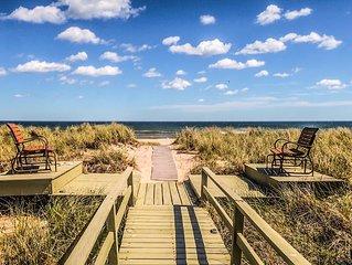 Hampton Home - Private Beach, Pool & Deck Near Wine Trail!
