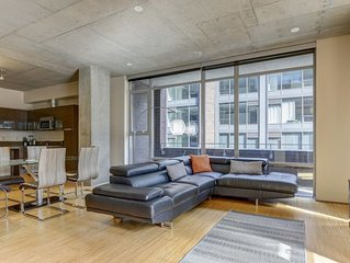 Bringing you unparalleled luxury in this luxury 2BD