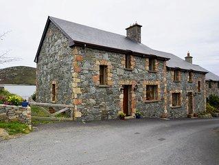 Cottage 108 - Cleggan