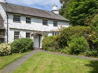 The Cragg - Four Bedroom House, Sleeps 8