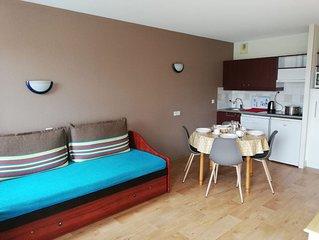 Appartement T2 Residence Hameau du Golf