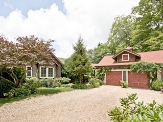 *NEW* Gorgeous English Cottage
