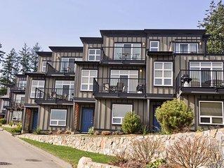 Oceanside Getaway in Sooke, BC - 2 Bedroom Townhome