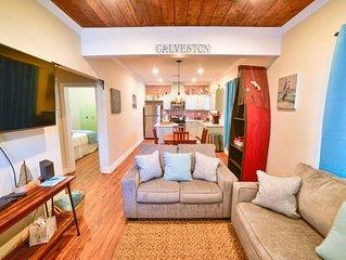 Cottage 40 - Your Pre Cruise Destination! sleeps 6