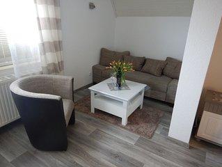 Gästehaus Pehmöller - Appartement 6
