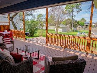 The Cottage on Lake Granbury