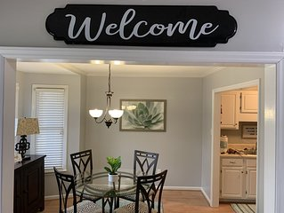 Cute Cary Townhouse near DT Cary, Morrisville & I40