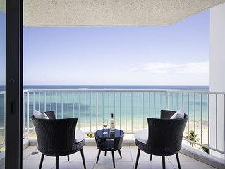 Isla Verde - Ocean Front Apt. - Amazing View