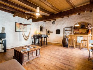 Apartment-Ensuite-Balcony-Meuble de Tourisme 4*