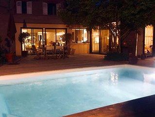 Apartment-Luxury-Ensuite-Garden View