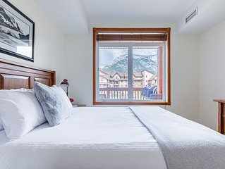Mountain Paradise luxury 1 bedroom by FairShare