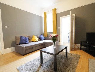 MODERN CITY STAY CLOSE TO ROKER BEACH⭐AMENITIES AND TRAVEL LINKS ALL AROUND
