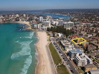 NORTH CRONULLA BREEZE