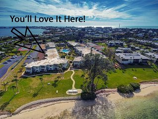 Enjoy the Island Life on Anna Maria Island!