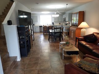 Furnished Rental in North Napa