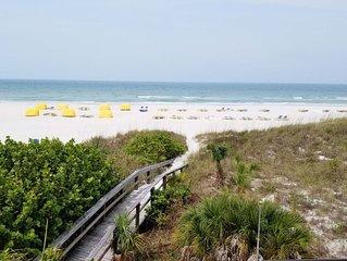 Gulf Strand Resort 301 1BR 2BA
