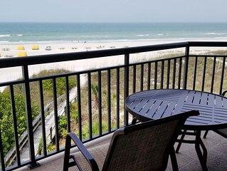 Gulf Strand Resort 401 1BR 2BA
