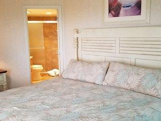Gulf Strand Resort 407 1BR 2BA