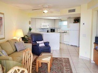Gulf Strand Resort 303 1BR 2BA