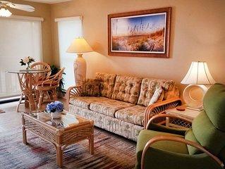 Gulf Strand Resort 304 1BR 2BA