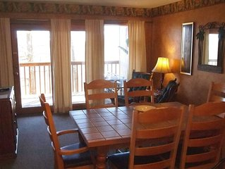 Gather the entire family!-Walk-in unit-Ground level-High Speed Internet�-Near S