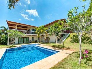 Aonanta Pool Villa by Aonanta Group