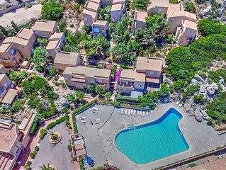 1.1 Bilo Pool Paradise: il tuo Paradiso in Sardegna!
