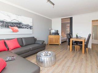 Ferienwohnung/App. für 3 Gäste mit 47m² in St. Peter-Ording - OT Bad (73217)
