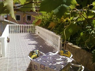 Ferienwohnung LZS  A3(2+1)  - Mali Losinj, Insel Losinj, Kroatien