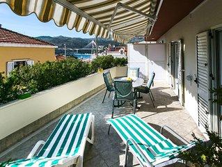 Ferienwohnung Ina2  - Dubrovnik, Riviera Dubrovnik, Kroatien