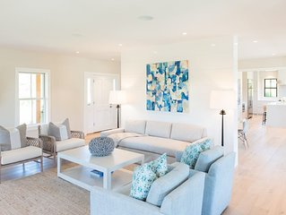 New 5 Bedroom Surfside Beach House with Pool. Perfect for families