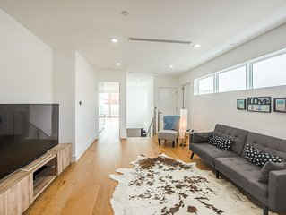 Newly built, PRIVATE beach house & dream getaway!