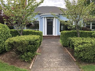 1940s Vintage Home in McMinnville