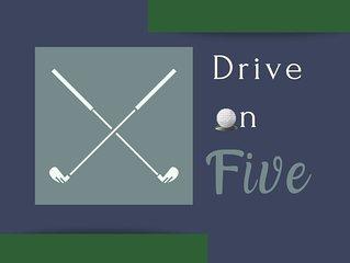 Pinehurst Drive on Five