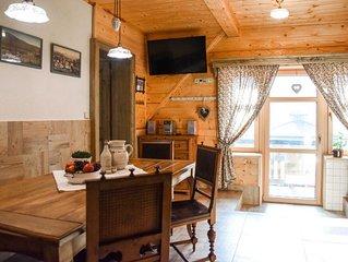 Ferienwohnung Stará Huť (PPU113) in Pec pod Snezkou - 5 Personen, 2 Schlafzimmer