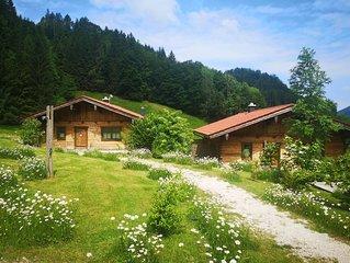 Ferienhaus für 4 Gäste mit 104m² in Ruhpolding (122951)