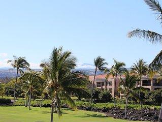 2 BR Waikoloa Villa (Sleeps 6)