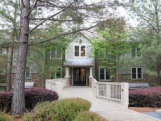 Lake Oconee Condo Located in Reynolds Lake Oconee