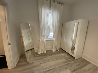 Modern 3 Bedroom - Close to DT