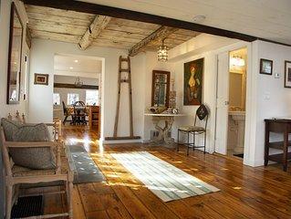 Barrett's Barn House, Fabulous in Warwick, NY