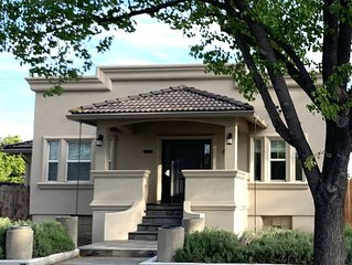 Charming 3 bedroom 2 bath Home located in the heart of Downtown Lodi